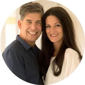Die Gesundheitsblogger Sandra und Matthias Exl